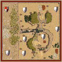 Карты для Stronghold Crusader, страница 2